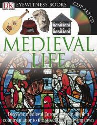 Medieval Life (ISBN: 9780756673161)