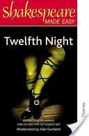 Shakespeare Made Easy - Twelfth Night (1998)