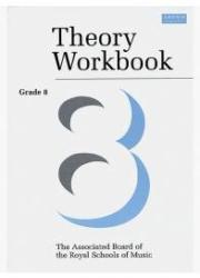 Theory Workbook Grade 8 (2000)