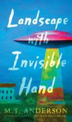 Landscape with Invisible Hand (ISBN: 9780763687892)