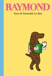 Raymond (ISBN: 9780763689506)