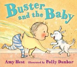 Buster and the Baby (ISBN: 9780763687878)
