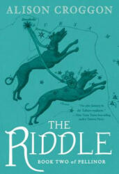 The Riddle: Book Two of Pellinor (ISBN: 9780763694449)