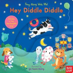 Hey Diddle Diddle: Sing Along with Me! (ISBN: 9780763693206)