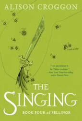 The Singing: Book Four of Pellinor (ISBN: 9780763694463)