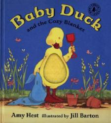 Baby Duck and the Cozy Blanket (ISBN: 9780763615826)