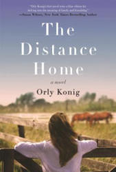 The Distance Home (ISBN: 9780765390417)