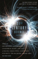 Twenty-First Century Science Fiction: An Anthology (ISBN: 9780765326010)