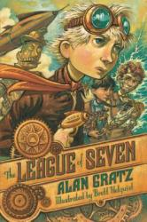 The League of Seven (ISBN: 9780765338259)