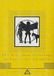 Everyman Anthology of Poetry for Children (1994)