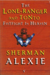 Lone Ranger And Tonto Fistfight In Heaven (1998)