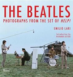 Beatles - Emilio Lari, Alastair Gordon, Richard Lester (ISBN: 9780789334053)
