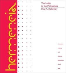 Philippians (ISBN: 9780800660963)