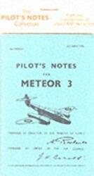 Air Ministry Pilot's Notes - Air Ministry, Air Ministry (2004)
