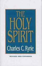 The Holy Spirit (ISBN: 9780802435781)
