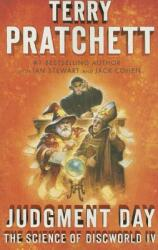 Judgment Day: Science of Discworld IV (ISBN: 9780804169004)