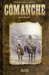 Comanche 05. Das Tal ohne Licht (2010)