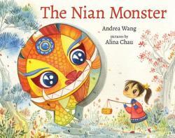 The Nian Monster (ISBN: 9780807556429)