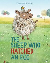 The Sheep Who Hatched an Egg (ISBN: 9780807573389)