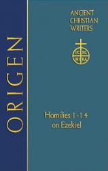 Origen: Homilies 1-14 on Ezekiel (ISBN: 9780809105670)