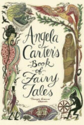 Angela Carter's Book of Fairy Tales (2005)