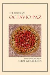 The Poems of Octavio Paz (ISBN: 9780811227568)