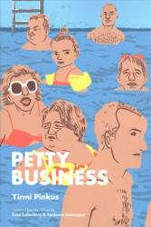 Petty Business (ISBN: 9780815610915)