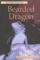 Pet Owner's Guide to the Bearded Dragon (2003)