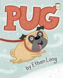 Pug (ISBN: 9780823436453)