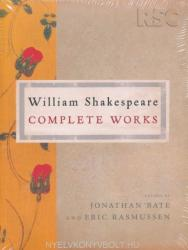 Complete Works - Royal Shakespeare Company (2008)