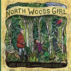 North Woods Girl (ISBN: 9780873519663)