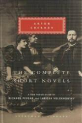 Complete Short Novels (2004)