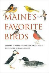 Maine's Favorite Birds (ISBN: 9780884483366)