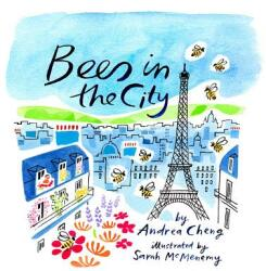 Bees in the City (ISBN: 9780884485209)
