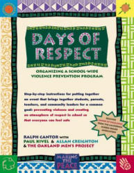 Days of Respect: Organizing a Schoolwide Violence Prevention Program (ISBN: 9780897932066)