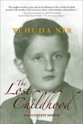 The Lost Childhood: The Complete Memoir (ISBN: 9780971059863)