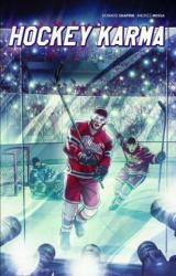 Hockey Karma (ISBN: 9780986148934)