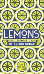 Lemons (ISBN: 9780990785323)