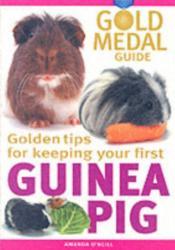 Guinea Pig - Amanda O´Neill (2005)