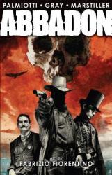 Abbadon (ISBN: 9780996066662)