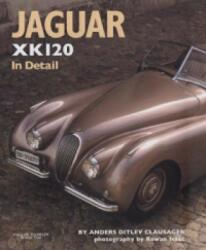 Jaguar XK120 in Detail (2005)