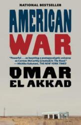 American War (ISBN: 9781101973134)