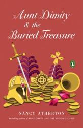 Aunt Dimity and the Buried Treasure (ISBN: 9781101981313)