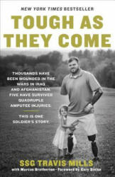 Tough as They Come (ISBN: 9781101904800)