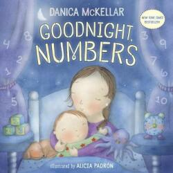 Goodnight, Numbers (ISBN: 9781101933817)