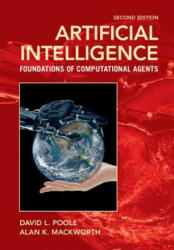 Artificial Intelligence - David L. Poole, Alan K. Mackworth (ISBN: 9781107195394)