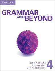 Grammar and Beyond Level 4 Student's Book and Writing Skills Interactive Pack (ISBN: 9781107645202)