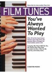 Film Tunes You've Always Wanted to Play (2000)