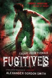 Fugitives (ISBN: 9781250003393)