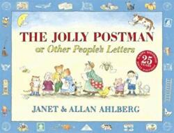 Jolly Postman or Other People's Letters (1999)